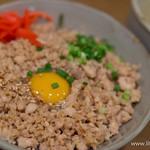 鳥小屋 - 〆めの鶏ご飯【2015年7月】