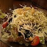ネオ大衆酒場 あっぱれ屋 - シーザーサラダ