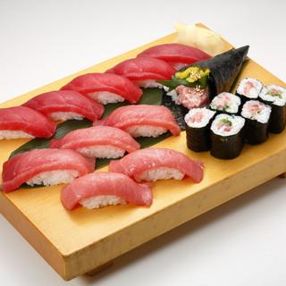 これぞ板前寿司!!