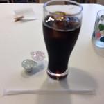 ケセラセラ - アイスコーヒー