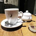 ムーン ファクトリー コーヒー - 深煎りブレンド EFブレンド7