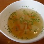 イロイロ - オニオンスープ