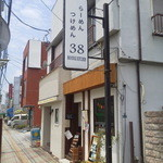 Sampachinudorukicchin - 店外観