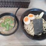 Sampachinudorukicchin - つけ麺 鰹風味