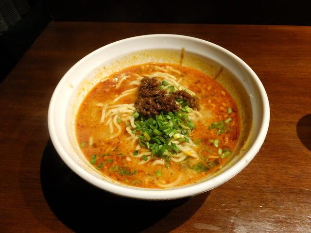 虎穴 - 坦々麺