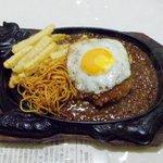 ビストロ四季 - ハンバーグステーキ単品\1.570