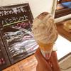 はまなす亭 - 料理写真:ほや塩ソフト