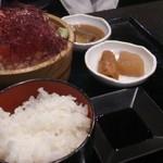 海の蔵 五島 - 料理写真:刺身定食