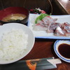 佐伯魚市場 市場食堂 - 料理写真: