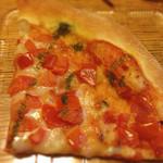 オーケー - マルゲリータピザ