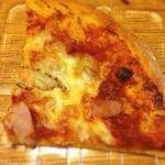 オーケー - スパイシーチリソースピザ