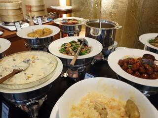 中国料理 「王朝」 ヒルトン名古屋 - それなりに・・・(以上2015年)