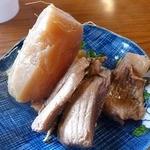 土浦魚市場 - おかず