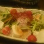 七福神 - サラダ