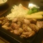七福神 - 鶏の炭火焼き