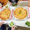 ピザ・ピーターパン 大和高田店