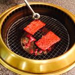 焼肉 奈々味 -