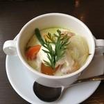 40490373 - スープ