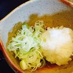 40491116 - きざみ蕎麦の薬味