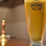 はるさあ - オリオンビール¥600