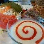 お食事処 星の郷 - 料理写真: