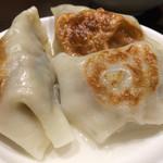 くるみ屋dining - 餃子