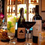 ◆ワイン〈グラス〉◆