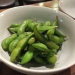 楽楽 - 枝豆