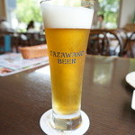 田沢湖 ビールブルワリーレストラン - ブナの森