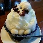 珈楽粋 - 小鳥遊(たかなし)白蜜