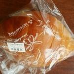 三星 - 塩クルミパン
