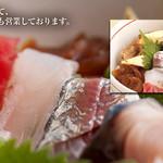 鮨乃市 - 料理写真: