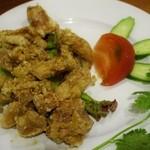 ベトナムちゃん - ベトナム風鶏から揚げ 900円
