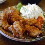小作 - 鶏から揚げ