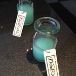 40497928 - コレ飲むとカラダがちぃさくなります!乳酸菌飲料みたい。