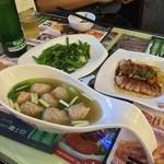 Rose Restaurant - 料理写真: