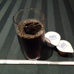 海鮮薬膳中華  トンフォン - アフターコーヒー