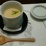 40499749 - 蒸し物:茶碗蒸し