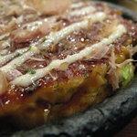 Hananoki - 豚玉
