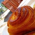 サン・トノーレ - 料理写真: