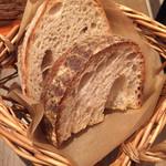 ベルターブル - サ・マーシュのパン