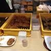 八水蒲鉾 - 料理写真:揚げたての蒲鉾たち