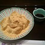 40505182 - デザートセット わらび餅