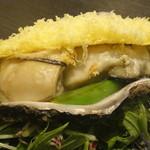 時分時 - 仙鳳趾産牡蠣