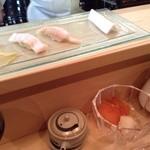 すし岩 - 2014/5/29