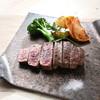 道産牛フィレのステーキセット