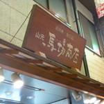 山元馬場商店 - 川魚の専門店