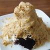 村上家本舗 白雪 - 料理写真:ティラミスビターコーヒー(ティラミス、ホイップ、コーヒー・800円)