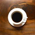 ブロカント - 当店の密かな人気コーヒー。美味しさの秘密は、こだわりの豆と毎週オーナーが汲みに行っているお水!