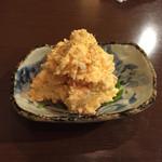 旬菜 喜いち - ポテトサラダ